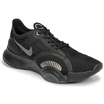 Chaussures Homme Multisport Nike SUPERREP GO Noir
