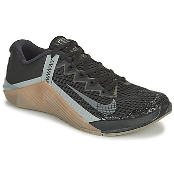 Chaussures Homme Multisport Nike METCON 6 Noir / Gris