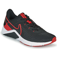 Chaussures Homme Multisport Nike LEGEND ESSENTIAL 2 Noir / Rouge