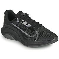 Chaussures Homme Multisport Nike SUPERREP SURGE Noir
