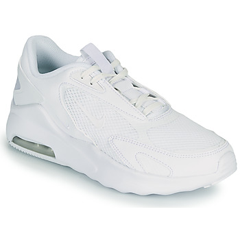 Chaussures Femme Baskets basses Nike AIR MAX MOTION 3 Blanc