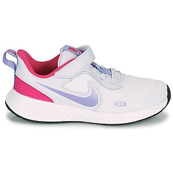 Chaussures enfant Nike REVOLUTION 5 PS