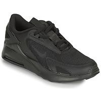 Chaussures Enfant Baskets basses Nike AIR MAX BOLT GS Noir
