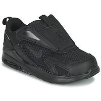 Chaussures Enfant Baskets basses Nike AIR MAX BOLT TD Noir