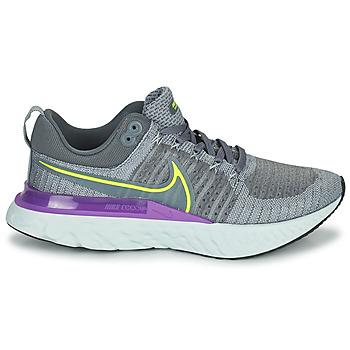 Chaussures Nike NIKE REACT INFINITY RUN FLYKNIT 2