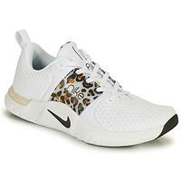 Chaussures Femme Multisport Nike NIKE RENEW IN-SEASON TR 10 PREMIUM Blanc