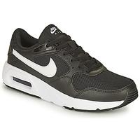 Chaussures Homme Baskets basses Nike NIKE AIR MAX SC Noir / Blanc