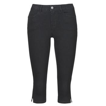 Vêtements Femme Pantacourts Vero Moda VMHOT SEVEN Noir