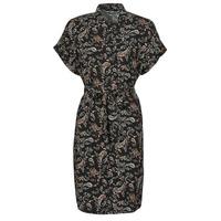 Vêtements Femme Robes courtes Vero Moda VMSIMPLY EASY Noir