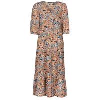 Vêtements Femme Robes longues Vero Moda VMLIS Multicolore