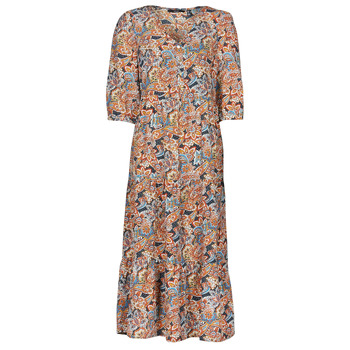 Vêtements Femme Robes longues Vero Moda VMLIS Multicolore