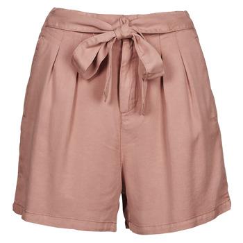Vêtements Femme Shorts / Bermudas Vero Moda VMMIA Rose