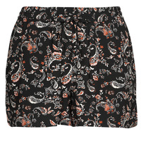 Vêtements Femme Shorts / Bermudas Vero Moda VMSIMPLY EASY Noir