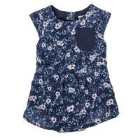 Vêtements Fille Combinaisons / Salopettes Ikks XS33010-48 Marine