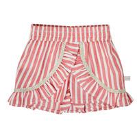 Vêtements Fille Shorts / Bermudas Ikks JULIE Rouge