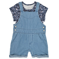 Vêtements Fille Combinaisons / Salopettes Ikks AMELIA Bleu