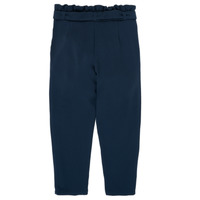 Vêtements Fille Leggings Ikks SIONNA Marine