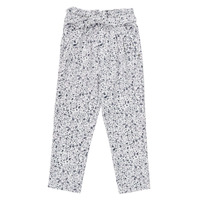Vêtements Fille Pantalons fluides / Sarouels Ikks ATTENSI Multicolore