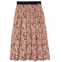 Vêtements Fille Jupes Ikks XS27022-32-C Multicolore