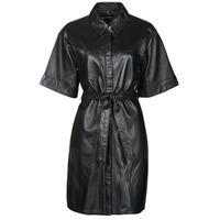 Vêtements Femme Robes courtes Oakwood BREAK Noir