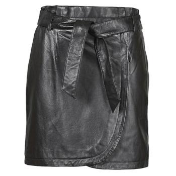Vêtements Femme Jupes Oakwood INSTAX Noir