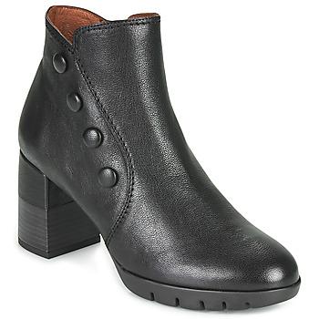 Chaussures Femme Bottines Hispanitas ARIEL Noir