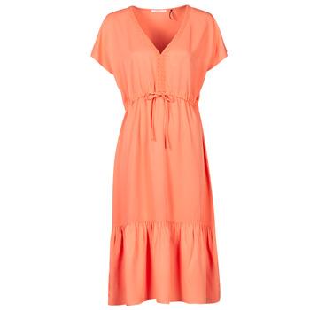 Vêtements Femme Robes courtes Les Petites Bombes BRESIL Orange