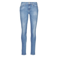 Vêtements Femme Jeans slim Liu Jo DIVINE Bleu / Medium