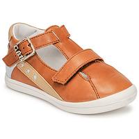 Chaussures Garçon Sandales et Nu-pieds GBB BERNOU Marron
