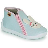 Chaussures Fille Chaussons GBB APOLA Bleu