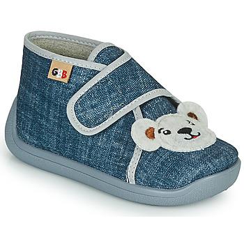 Chaussures Garçon Chaussons GBB APOSTIS Bleu