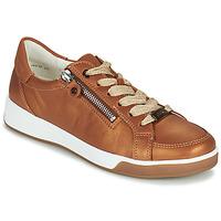 Chaussures Femme Baskets basses Ara ROM-HIGHSOFT Marron