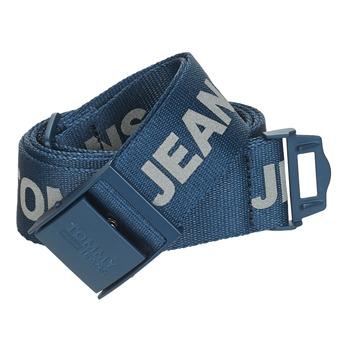 Accessoires textile Homme Ceintures Tommy Jeans TJM FASHION WEBBING BELT Bleu