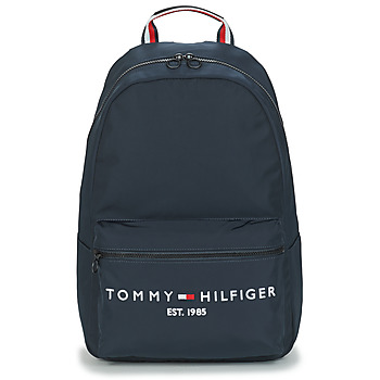 Sacs Sacs à dos Tommy Hilfiger TH ESTABLISHED BACKPACK Marine