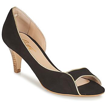 Chaussures Femme Escarpins Betty London OWAS Noir