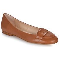 Chaussures Femme Ballerines / babies Betty London OVINOU Camel