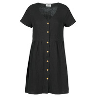 Vêtements Femme Robes courtes Betty London MARDI Noir