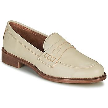 Chaussures Femme Mocassins Betty London MAGLIT Ecru