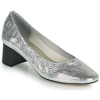 Chaussures Femme Escarpins Betty London OISILLE Argenté
