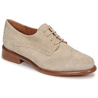 Chaussures Femme Derbies Betty London CODEUX Beige
