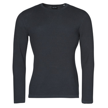 Vêtements Homme Pulls Only & Sons  ONSPANTER Marine