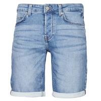 Vêtements Homme Shorts / Bermudas Only & Sons  ONSPLY Bleu medium