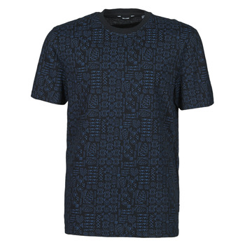 Vêtements Homme T-shirts manches courtes Only & Sons  ONSBAXEL Noir
