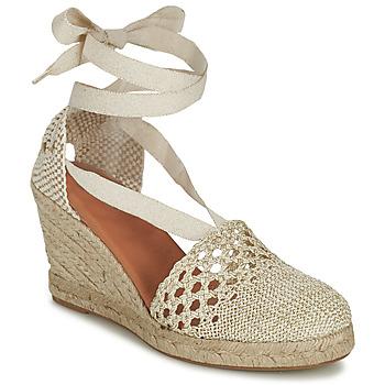 Chaussures Femme Sandales et Nu-pieds Minelli HINAU Ecru