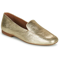 Chaussures Femme Mocassins Minelli METAPLATIN Doré