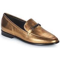 Chaussures Femme Mocassins Minelli PHARA Bronze