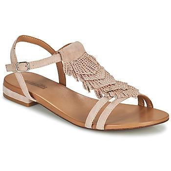 Chaussures Femme Sandales et Nu-pieds Minelli DAISY Rose