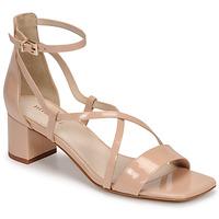 Chaussures Femme Sandales et Nu-pieds Minelli HENRIETA Rose