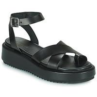 Chaussures Femme Sandales et Nu-pieds Minelli HESSYA Noir
