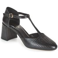 Chaussures Femme Escarpins Minelli GAILIA Noir
